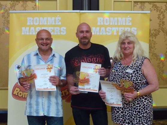 rommé-masters-2011